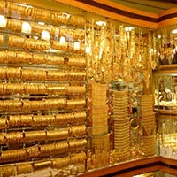 Dubai - City Of Gold Tour Package