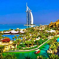 Best of Dubai Tour Package