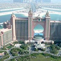 Best Seller Dubai Fully Loaded - 4 Nights