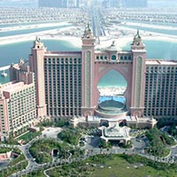 Best Seller Dubai Fully Loaded - 4 Nights