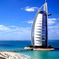 Kids Special Dubai Tour - 4 Nights 5 Days