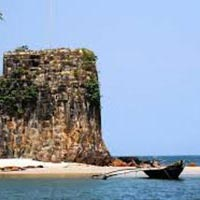 Group Tour Kokan Sindhudurga & Tarkarli Tour Package