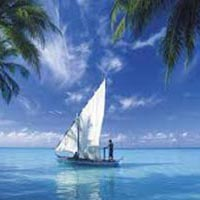 Lakshadweep & Pune Tour Package