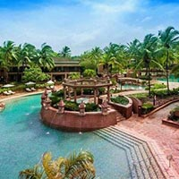 Goa Package Beach Holidays