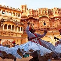 Rajasthan Marwad Package