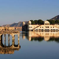 Delhi Tour Explore Jaipur (3N/4D)
