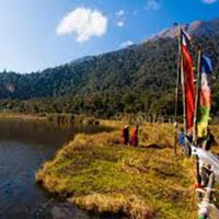 Darjeeling & Kolkata Package 10 Day