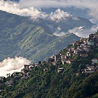 Darjeeling & Sikkim Tour Package