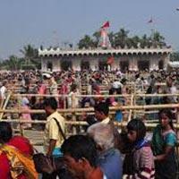 Same Day Gangasagar Tour