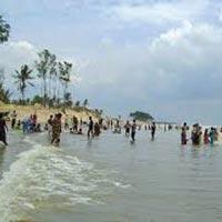Kolkata with Digha Beach Tour