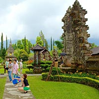 Romantic Singapore & Bali Tour
