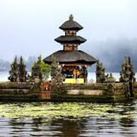 Adventures in Bali Tour