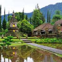 Serene Bali Tour Package