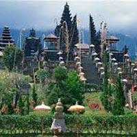 Paradise in Bali Tour
