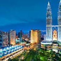 Singapore - Thailand - Malaysia Tour