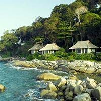 Scenic Singapore Tour