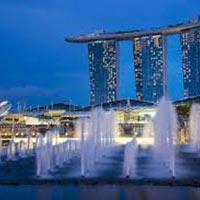 Singapore Glamour Tour