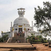 Magical Odisha Tour