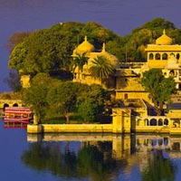Lake & Hill Tour(Udaipur 2N - Mount Abu 2N)