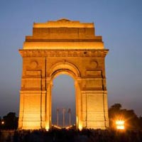 Golden Triangle Tour(Delhi 1N - Agra 1N - Jaipur 2N)
