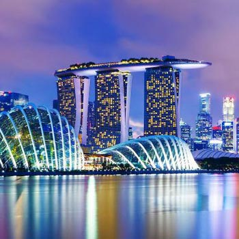 Best of Singapore(Transfers + City Tour + Sentosa Sunset +Universal Studio + Night Safari + Jurong )