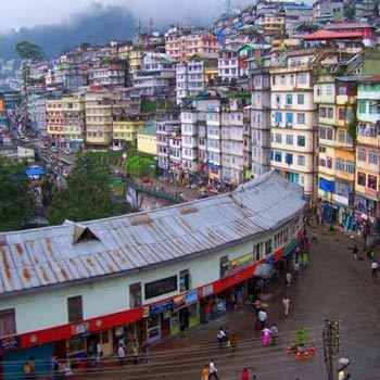 Cool Khangchendzongha Tour