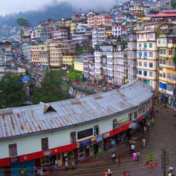 Darjeeling Delight Tour