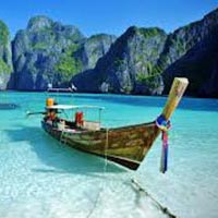 Treasures of Thailand Tour