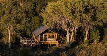Sable Alley Camp 2 Nights Special Tour (Locals)