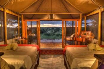 Meno a Kwena Camp 2 Nights Special (Locals)