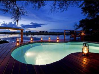 Lagoon Camp 3 Nights Special (Locals)