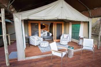 Mma Dinare Camp 2 Nights Special (Locals)