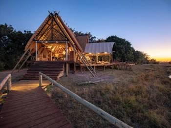 Selinda Camp 2 Nights Special (Locals)