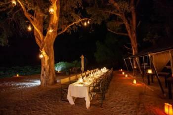 Machaba Camp 2 Nights Special (Locals)