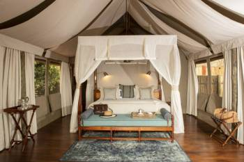 Camp Shinde 2 Nights Special - Camp Kalahari to Locals