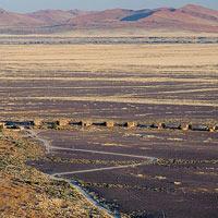 Kulala Lodge - Namibia summer special Tour