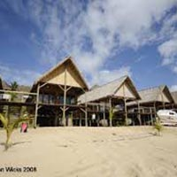 Barra Lodge - Mozambique trour