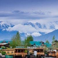 4 Days Kashmir Tour (With Flights)