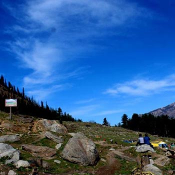 Himachal Retreat Package