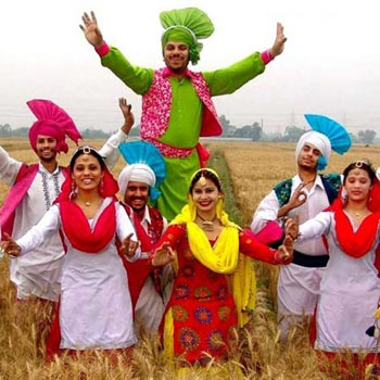 Punjab Culture Tour Package