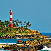 Grand Kerala Tour