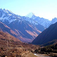 Glimpse of Trans Himalaya Tour
