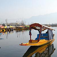 06 Days Enchanting Kashmir Tour
