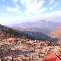 Exotic Shimla - Manali Trip Package