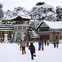 Exotic Himachal Trip 5 Nights 6 Days