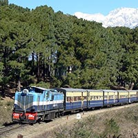 Exotic Himachal Trip 5 Nights 6 Days