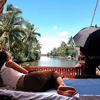 Exotic Kerala Trip