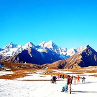 Shimla - Manali Group Tour