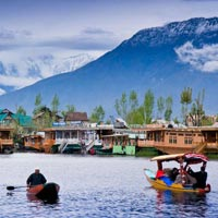 Enchanting Kashmir Tour