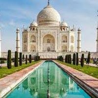 Exotic Rajasthan - Agra Tour